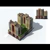 14 29 06 700 high rise residential 0064 4