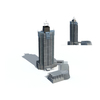14 31 07 693 high rise public building 0022 1 4