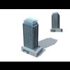 14 31 07 910 high rise public building 0023 1 4
