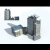 14 31 08 737 high rise public building 0026 1 4