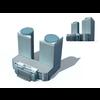 14 31 09 65 high rise public building 0027 1 4
