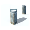 14 31 12 364 high rise public building 0036 1 4