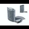 14 31 18 42 high rise public building 0050 4