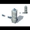 14 31 25 734 high rise public building 0075 1 4