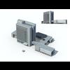 14 31 29 983 high rise public building 0080 1 4
