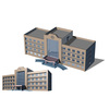 14 35 29 651 office building 0016 4