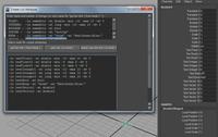 Free createListAttribute for Maya 1.0.0 (maya script)