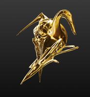 Ancient Relic 3D Model