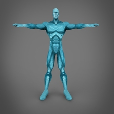 Cheliyo 3D Model