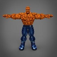 Gemmii 3D Model