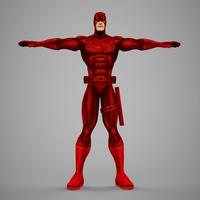 Hotto 3D Model