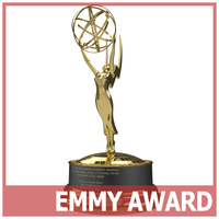 Emmy Award 3D Model