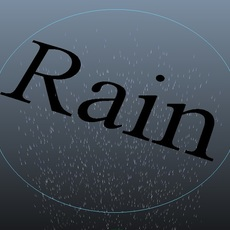 Rain Tool for Maya 1.0.0