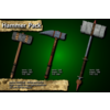 15 16 48 951 hammers textured 4