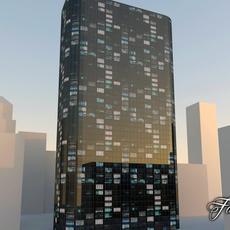 Building 30 3D Model