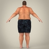 15 28 52 366 realistic fat man 11 4