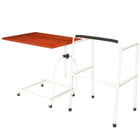 Walker Tray Table 3D Model