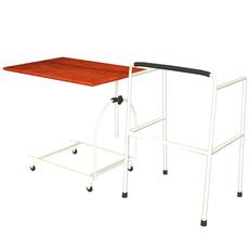 Walker Tray Table 3D Model