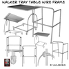 15 41 12 430 walkertraytable lwf9c 4