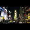 Times Square 3D Model