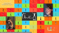 The FleX Rig 2.1.0 for Maya