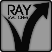 VRay Ray Switcher Script 1.6.4 for Maya (maya script)