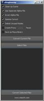 Free xfrogtovray for Maya 1.0.4 (maya script)