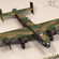 Handley page halifax MK3 RAF 3D Model