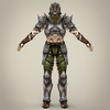 16 41 33 282 fantasy warrior dettola 01 4