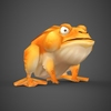 16 44 04 370 fantasy toon toad 06 4