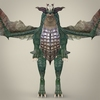 16 46 50 291 fantasy wild dragon 02 4