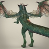 16 46 52 69 fantasy wild dragon 06 4