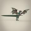 16 46 56 631 fantasy wild dragon 16 4