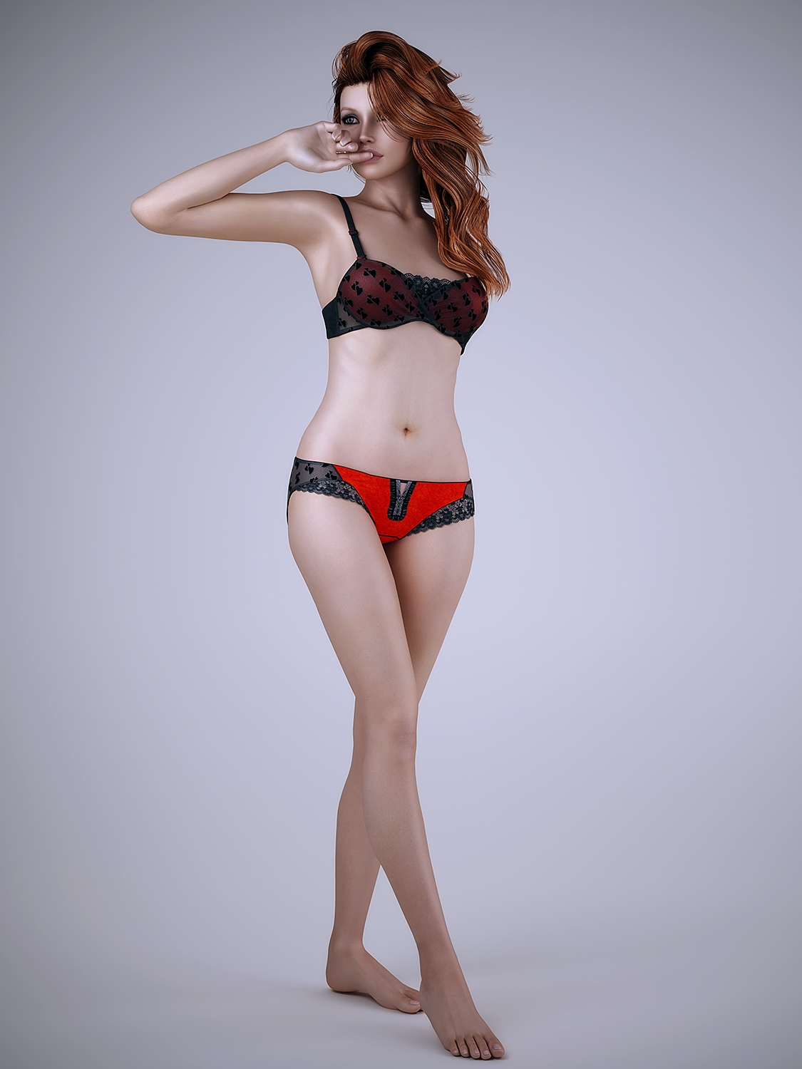 Rim the Redhead thumbnails models the best