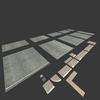 16 55 22 583 modular pieces 4