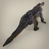 16 59 40 358 realistic crocodile 06 4