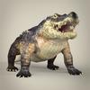 16 59 41 851 realistic crocodile 08 4