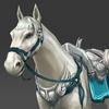 17 00 11 45 white warrior horse 02 4