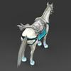17 00 14 171 white warrior horse 06 4