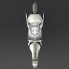 17 00 14 873 white warrior horse 08 4
