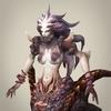 17 00 22 992 fantasy snake woman japoli 02 4