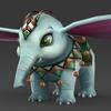 17 02 40 822 fantasy baby elephant 02 4