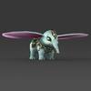 17 02 53 392 fantasy baby elephant 10 4