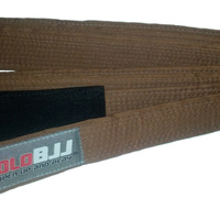 Brazilian jiu jitsu gi belt cover