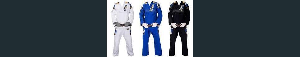 Brazilian jiu jitsu gi 3 show