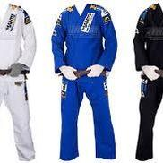 Brazilian jiu jitsu gi 3 small