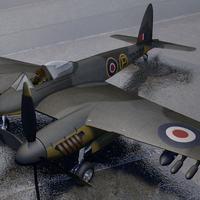 Hornet cover
