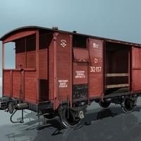 Ntv boxcar 01 cover