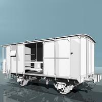Ntv boxcar 03 cover
