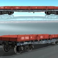 Rail platform cover